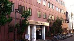 هتل کاگا اوساکا ژاپن