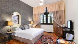 هتل کمپبل هاوس پنانگ مالزی