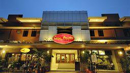 هتل کازابوکوبو مانیل فیلیپین