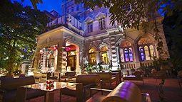 هتل کاسا کلمبو کلمبو سریلانکا