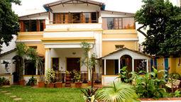 هتل کاسا کتیج بنگلور هند