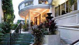 هتل کاسا نیکاروسا مانیل فیلیپین