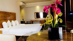 هتل کسل پیک سیبو فیلیپین