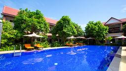 قیمت و رزرو هتل در سیمریپ کامبوج و دریافت واچر