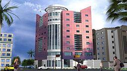 هتل چیرمن دوحه قطر