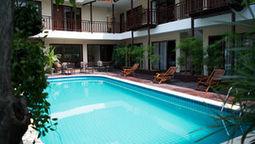 هتل چامپا گاردن وینتیان لائوس