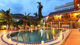 هتل چاندارا وینتیان لائوس