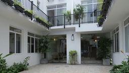 هتل چپلتون هاوس کلمبو سریلانکا