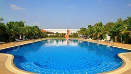 هتل چریوت بیچ رزورت چنای هند