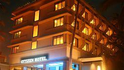 هتل سیتیزن بمبئی هند