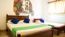 هتل سیتی بد کلمبو سریلانکا