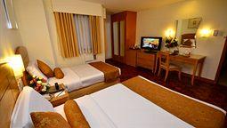 هتل سیتی گاردن مانیل فیلیپین