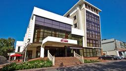 هتل سیتی بیشکک قرقیزستان