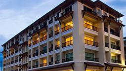 هتل سیتی این وینتیان لائوس