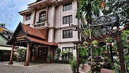 هتل سیتی ریور سیم ریپ کامبوج