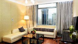 هتل سیتی تاور این کویت
