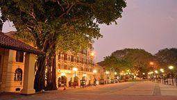 هتل کلمبو سیتی کلمبو سریلانکا