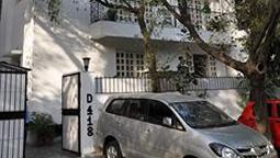 هتل کولونل دهلی نو هند