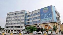هتل کامفورا این سان ست احمد آباد هند