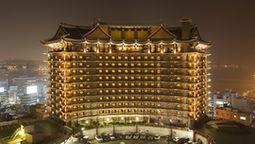 هتل کومودور کره جنوبی
