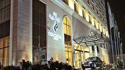 هتل کونکورد دوحه قطر