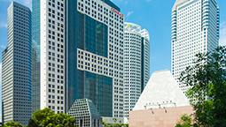 هتل کونراد سنگاپور
