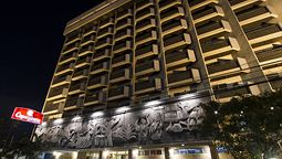 هتل آپارتمان کوپا کابانا مانیل فیلیپین
