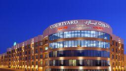 هتل کرت یارد ریاض عربستان