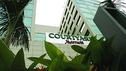 هتل کورت یارد مریوت چنای هند