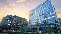 هتل کورتیارد ماریوت سئول کره جنوبی