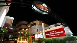 قیمت و رزرو هتل در سیبو فیلیپین و دریافت واچر