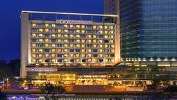 هتل کراون پلازا احمد آباد هند