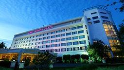 هتل کراون پلازا چنای هند