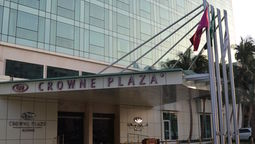 هتل کروان پلازا جده عربستان