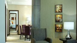 هتل کراون پلازا مدینه عربستان