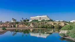 هتل کراون پلازا مسقط عمان