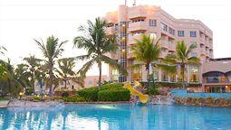 هتل کراون پلازا صلاله عمان