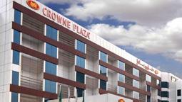 هتل کراون پلازا ریاض عربستان
