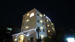 هتل دالماجی بوسان کره جنوبی