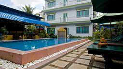 هتل دامناک سیم ریپ کامبوج