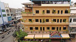 هتل دارا رانگ سی پنوم پن کامبوج