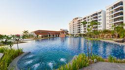 هتل دایانگ بی لنکاوی مالزی