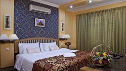 هتل آپارتمان دلمون مسقط عمان