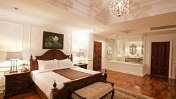 هتل دهاوارا وینتیان لائوس