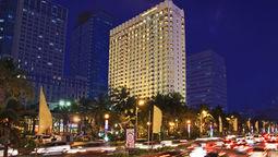 هتل دیاموند مانیل فیلیپین