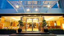 هتل دیاموند پنوم پن کامبوج