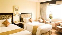 هتل دیاموند سیبو فیلیپین