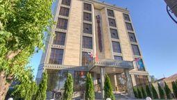 هتل دیسکاوری بیشکک قرقیزستان