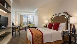 هتل دیسکاوری مانیل فیلیپین