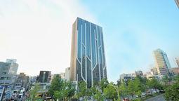 هتل دورمی این سئول کره جنوبی